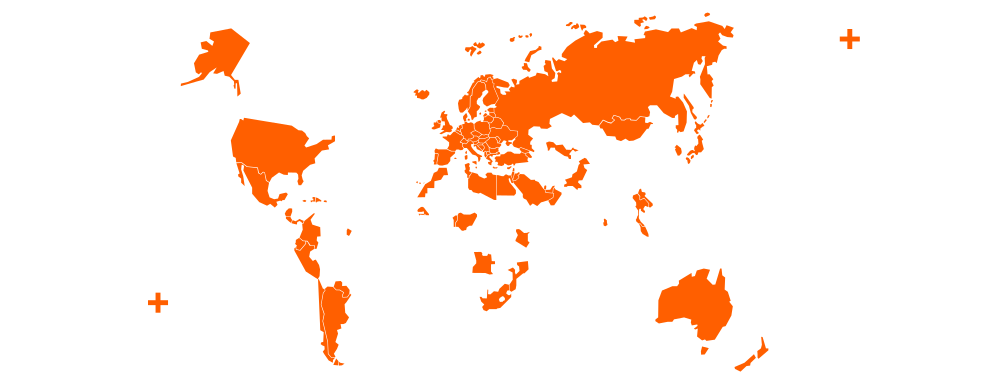 SIXT LOCATIONS WORLDWIDE